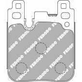 [FCP4663H]Ferodo DS2500 performance brake pads